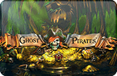 Слоты Ghost Pirates бесплатно